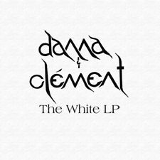 Danna & Clement The White LP limited-edition CD Mirage 2008 Ambient Music