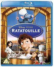 Ratatouille [Blu-ray] [DVD][Region 2]
