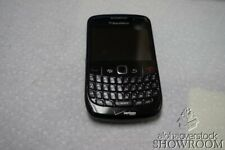 Used Untested Blackberry Curve 8530 (verizon) Black Phone RIM for parts & Repair