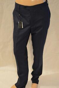 JOHN VARVATOS Star * USA Man's STREET TROUSER Pants NEW Size 36 Retail $198