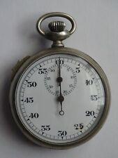 Watch chronometer Antique Pocket