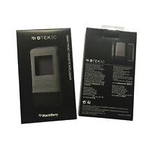 New Genuine Rim BlackBerry Acc63006001/2 Dtek50 Smart Pocket Grey/Bk & Yellow/Bk