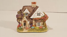 Lilliput Lane - Lucky Clover - L2500 - The British Collection