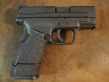 Black Scorpion Grip Enhancements for Springfield XD MOD.2 Sub-Compact 9mm/.40