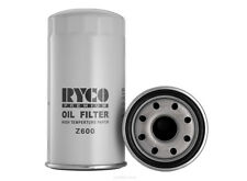 Ryco Oil Filter Z600 - For Holden Colorado RC JACKAROO RODEO RA 3.0L BOX OF 2