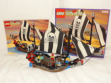Lego system 6268 Vintage Pirates Runner Renegade