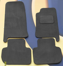 JAGUAR XJ6/XJ8/X300 1994 - 2003 Quality Tufted GREY Car Mats B