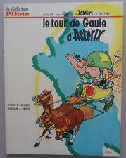 COLLECTION PILOTE / UDERZO *** ASTÉRIX 5. LE TOUR DE GAULE ***  EO 1965 NEUF!