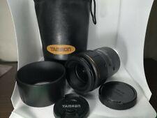Tamron SP AF 90mm f/2.8 Macro 1:1 172E Lens for Canon [Excellent++] #21216