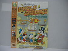 Walt Disney's Uncle Scrooge Adventures in color Part one Gladstone (BG05)