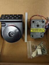 Kaba Mas 552 Avn10ybea1a Electronic Digital Safe Lock With Deadbolt