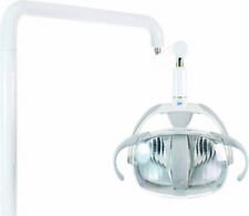 TPC Dental L625-LED  Lucent Operatory Light with Motion Sensor with Warranty