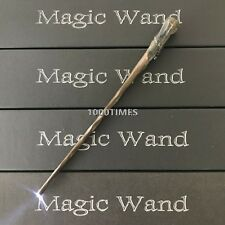 Harry Potter Ron Weasleys Magic Wand Wizard w/ Light Up Cosplay Costume
