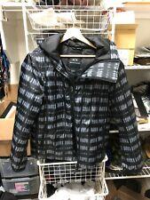 Armani Exchange Puffer Coat Small