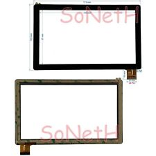 """Vetro Touch screen 7,0"""" Audiola TAB-0175 Tablet PC Nero"""