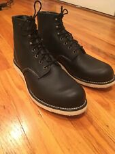 """Red Wing 2951 Heritage Rover 6"""" Sz 13 worn twice nice ships fast made in usa"""