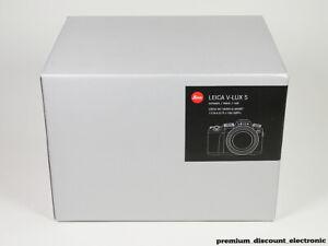 Leica V-LUX 5 (Typ 7741) VLUX 19120 Digitalkamera Kamera Bridgekamera NEU OVP