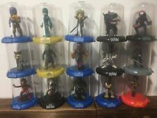Marvel Legends Avengers 3inch Figure Lot Of 15 Loose