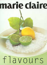 Marie Claire  Flavours by Donna Hay (Book, 2000)