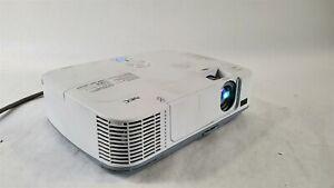 Nec NPM300W Projector HDMI 720p 1080i 1080p 311 Watts 3000 lumens+Carrying Case