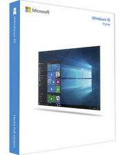 Windows 10 Home - Full Version (32 & 64-bit) / USB Flash Drive - New/Sealed