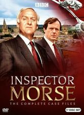 Inspector Morse: The Complete Series [New DVD] Boxed Set