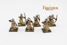 Fireforge Games - Sudanese Archers 28mm Plastic Wargaming Deus Vult FFG303