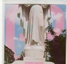 (DD852) Grand Rapids, Feels Like A Lifetime - 2012 DJ CD