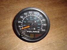 Polaris Classic XLT Speedometer 0 Miles XC SP 500 600 700 800 XCSP Speedo