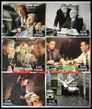 SI LOIN, SI PROCHE ! - Ganz,Kinski,Wenders - 6 PHOTOS ORIGINALES / 6 FRENCH LC