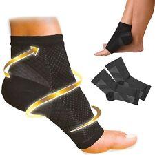 Best PLANTAR FASCIITIS Foot Pain Compression Sleeves Heel Ankle Socks (S~XL)