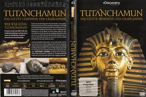 DVD > Tutanchamun - Das letzte Geheimnis der Grabkammer < gebraucht sehr gut