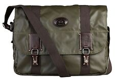 Borsa messenger tracolla La Martina Uomo Donna Shoulder Bag Men Women verde