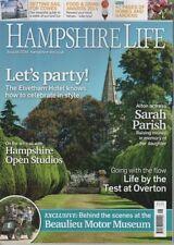 September Life News & General Interest Magazines