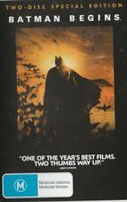 Batman Begins (double Dvd)