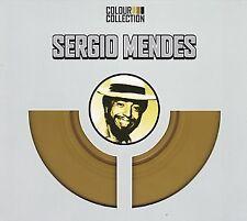 Sergio Mendes - Colour Collection - CD -