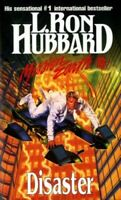 Disaster (Mission Earth) by Hubbard, L. Ron Paperback Book The Fast Free