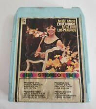 More Amor Eydie Gorme & The Trio Los Panchos 8 Track Cartridge
