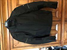 mens harley davidson metopolis textile jacket xl slim fit