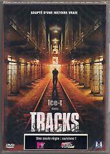 TRACKS - ICE-T/CHRIS GUNN/PETER WADE - DVD NEUF S/CELLO