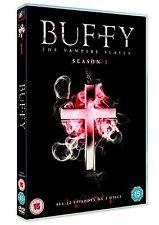 Buffy The Vampire Slayer - Season 1 - Complete (DVD, 2011)