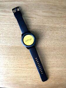 Samsung Galaxy 42mm Bluetooth Smartwatch, original packaging + screen protectors