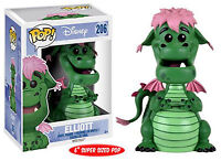 Funko POP! Disney ~ Pete's Dragon ~ ELLIOT THE DRAGON VINYL FIGURE