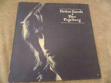 DAN FOGELBERG Nether lands LP 70s folk, soft rock