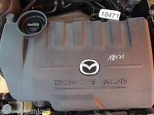 MOTOR LF17 LF18 LF402891 Mazda 6 2,0i 104kw141PS 120638km/ 1 Jahr INTEC Garantie
