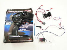 **NEW TRAXXAS JATO TSM TQi 2.4Ghz 2 Channel Radio System LinkWirless Mod+Tele RJ