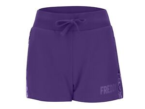 PANTALONI SHORT DONNA FREDDY  S0WCLP4 E31  COLLEGE HELIOTROPE