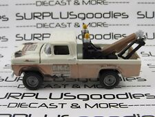 Johnny Lightning 1/64 Scale LOOSE FoMoCo 1959 FORD F-250 F250 Tow Truck Wrecker