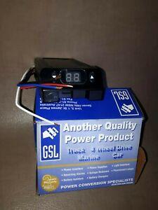 Brake controller by GSL 24v