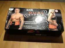 GYM FROM DUAL SHAPER MUSLE TONER SLIMMING BODY ELECTRO STIMULATION